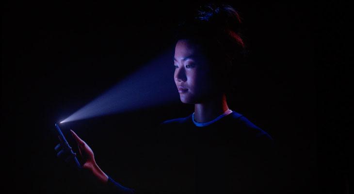 Todo sobre Face ID: Así funciona el sistema de reconocimiento facial del iPhone X