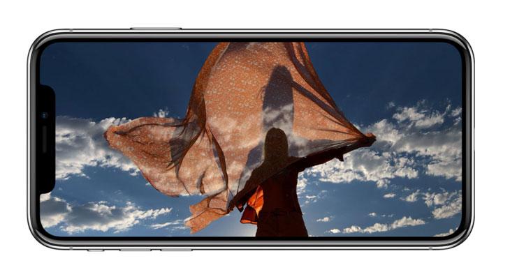 El iPhone LCD que Apple lanzará en 2018 podría no tener marcos, como el iPhone X