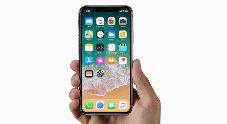 Se desvelan más detalles de la interfaz de usuario del iPhone X