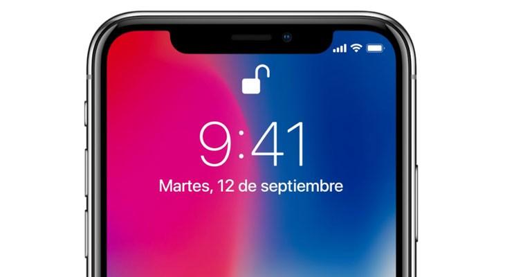 Lo más probable es que todos los iPhones de 2018 tengan Face ID