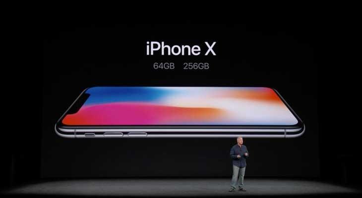 iPhone X: Más novedades, cuánto costará y disponibilidad
