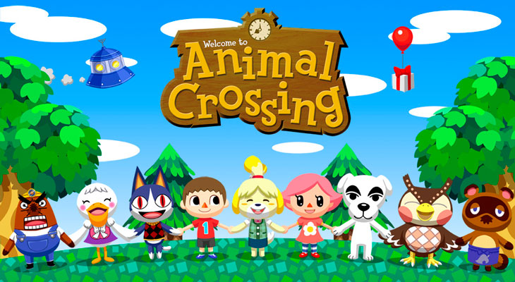 El lanzamiento de Animal Crossing para iOS podría estar muy cerca