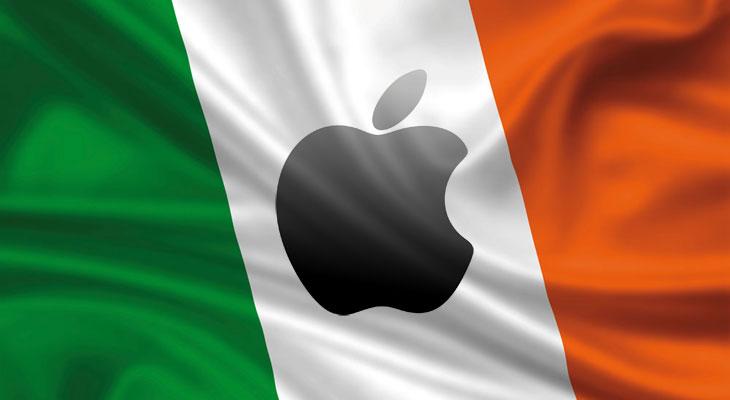 Europa denuncia a Irlanda por no cobrarle a Apple 13.000 millones en impuestos impagados