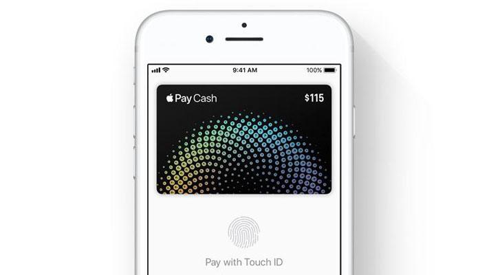 Los empleados de Apple ya están probando Apple Pay Cash