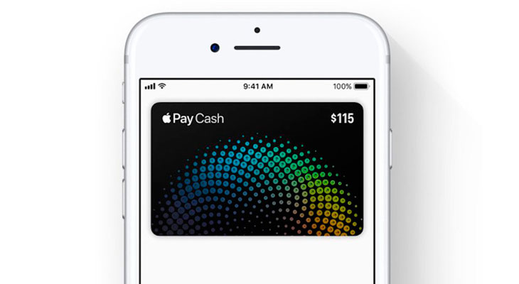 Apple extiende las pruebas internas de Apple Pay Cash a los empleados de sus tiendas
