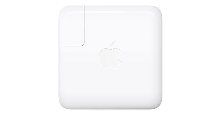 Cargador oficial de Apple con carga rápida para iPhone X y 8