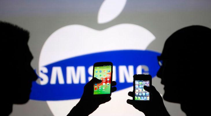 Copiar el iPhone fue la mejor idea de la historia de Samsung