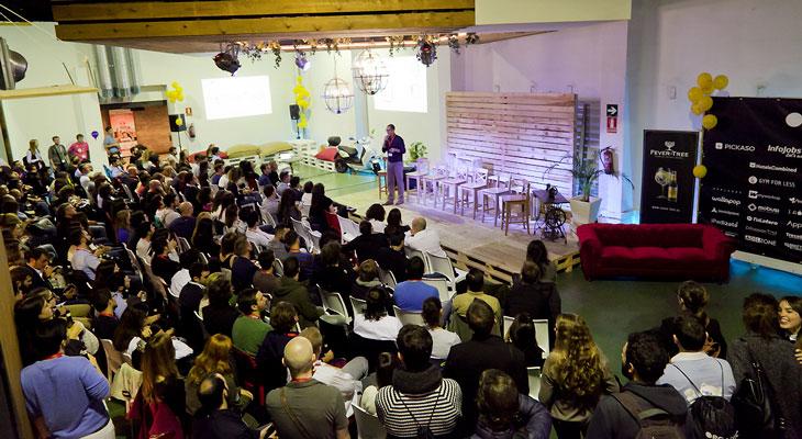 Conferencia-ORGANIC-2016