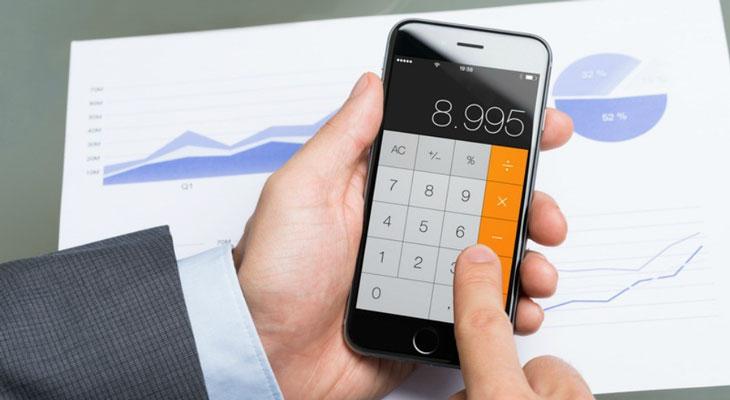 La calculadora del iPhone no funciona bien con iOS 11, cuidado con tus cálculos…