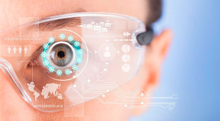 Las gafas de realidad aumentada de Apple se harán esperar