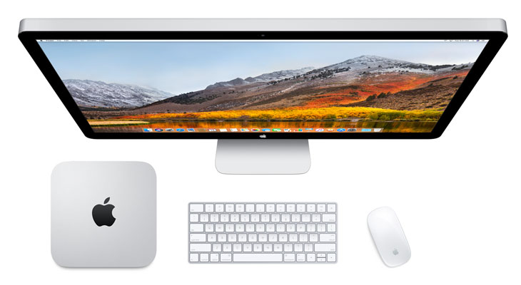 El Mac mini sigue siendo importante para Apple, según Tim Cook