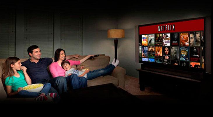 Es oficial: Netflix sube los precios en España