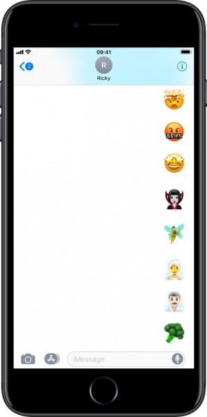 Nuevos-emojis-iOS-11.1