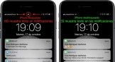 Cómo hacer que tu iPhone te muestre las notificaciones solo a ti