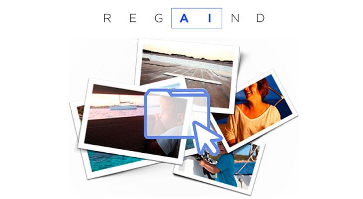 Apple adquiere Regaind, una pequeña startup de reconocimiento de imágenes