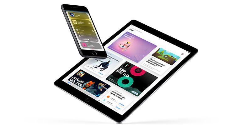 Apple lanza iOS 11.0.3 para corregir varios fallos