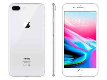 iPhone 8 Plus 64GB (Plata)