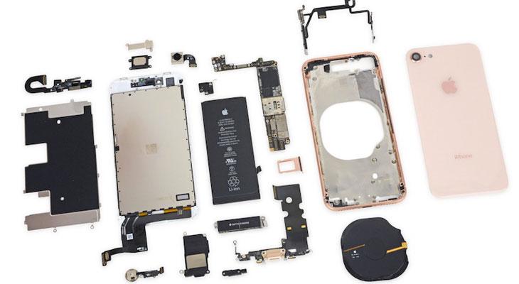 Apple quiere desarrollar los procesadores de sus Macs y los módems de sus iPhones