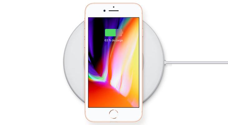 Apple compra la compañía de carga inalámbrica PowerbyProxi