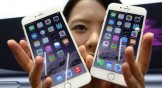 Qualcomm quiere prohibir el iPhone en China