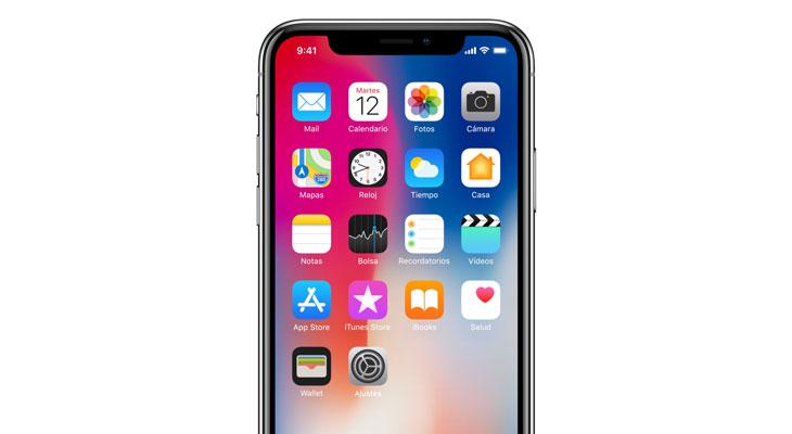 Aparece un nuevo vídeo del iPhone X en funcionamiento