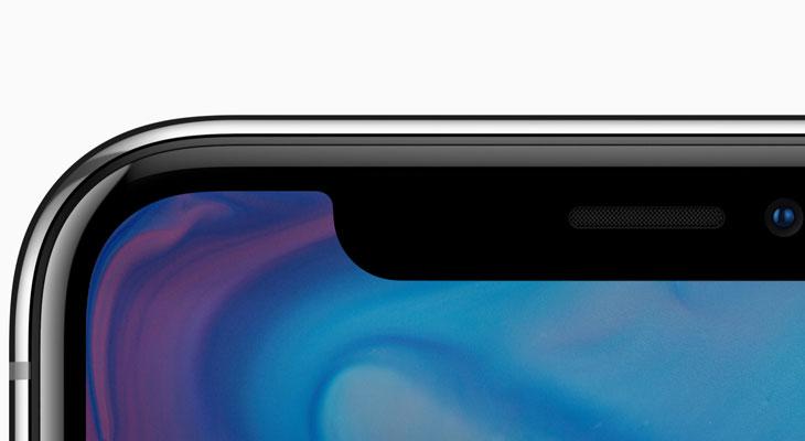 Los problemas de producción de la cámara TrueDepth no afectarán a los iPhones de 2018