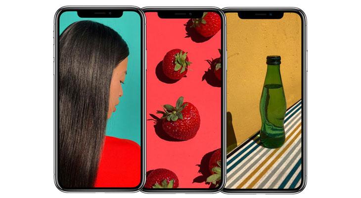 Samsung ganará unos 110 dólares por cada iPhone X vendido