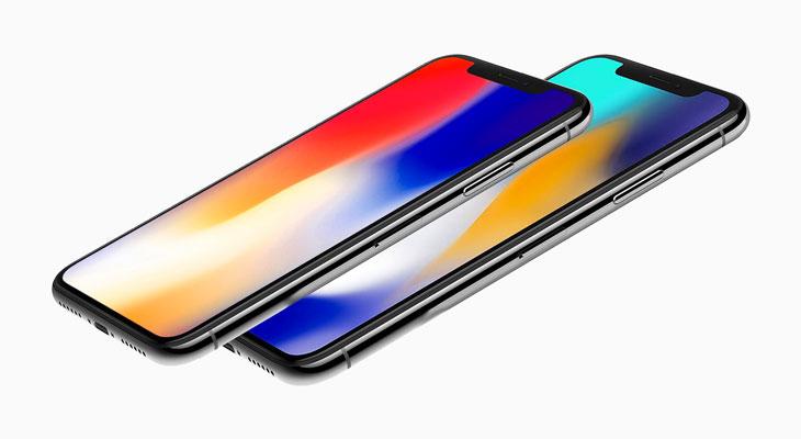 """Nuevos renders imaginan cómo sería un """"iPhone X Plus"""" de 6,4 pulgadas"""