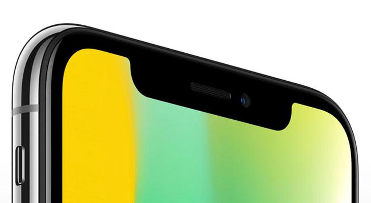 Los rivales de Apple tardarán años en replicar la cámara TrueDepth del iPhone X