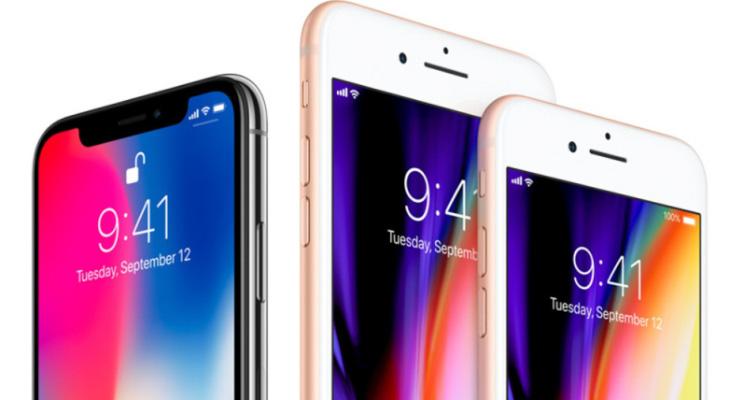 iPhone 7, iPhone 8 o iPhone X ¿Qué modelo comprar?