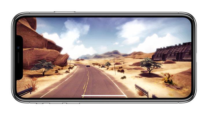 Apple recuerda a los desarrolladores que preparen sus aplicaciones para el iPhone X