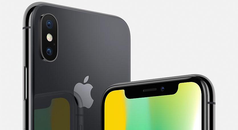 Las reservas del iPhone X frustran a miles de usuarios