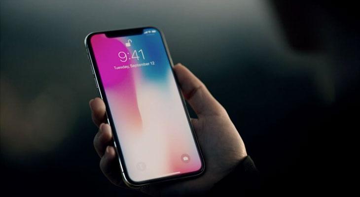 Apple está adelantando los envíos del iPhone X