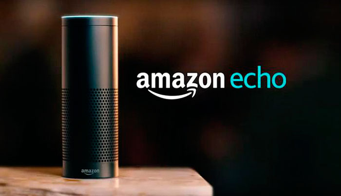 Amazon-Echo