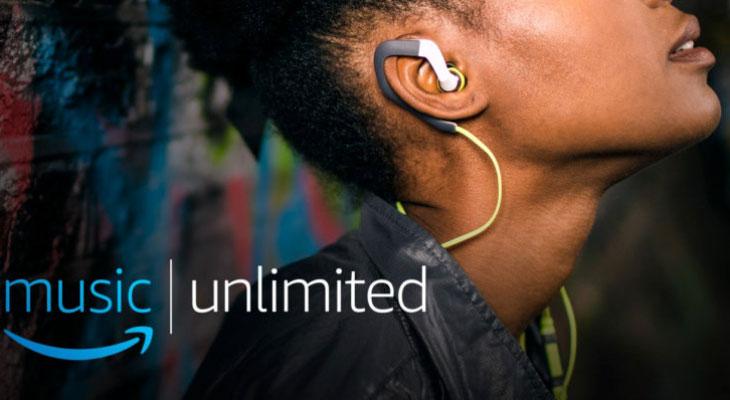 Cómo conseguir 3 meses gratis de Amazon Music Unlimited [solo hoy]