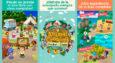 'Animal Crossing: Pocket Camp' ya disponible en la App Store