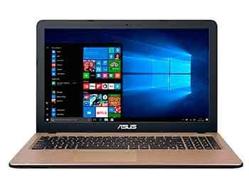 ASUS Portátil de 15.6″ HD (i3-5005U, 4GB RAM, 1TB HDD, Intel HD Graphics)