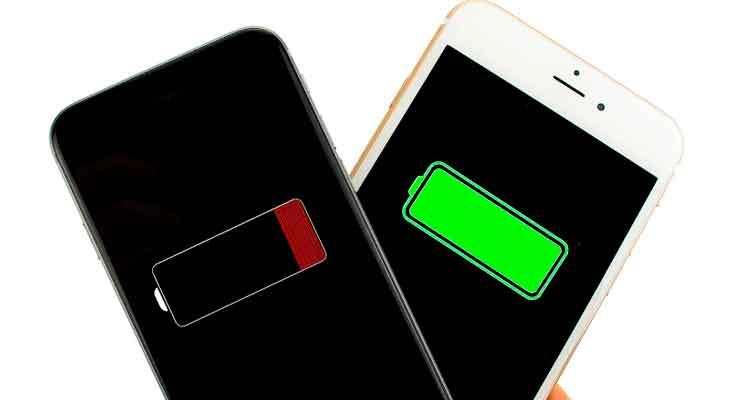 Las baterías de los futuros iPhones tendrán chips de gestión de energía de Apple