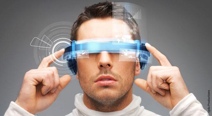 Las gafas de realidad aumentada de Apple tendrán su propio sistema operativo