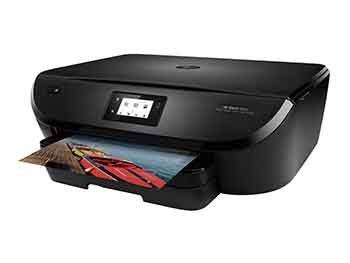 Impresora Multifunción Tinta Color HP Envy 5545 Wi-Fi