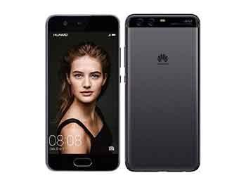 Huawei P10 Negro – Smartphone libre (Cámara-Dual)