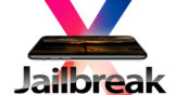 El iPhone X ya tiene Jailbreak