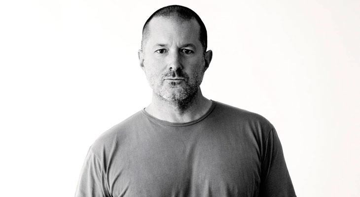 Jony Ive: El iPhone X evolucionará y en un año hará cosas que ahora no puede