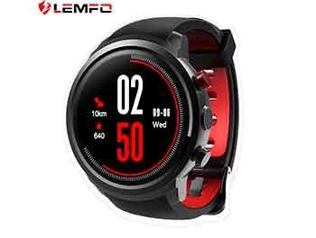 Lemfo Lef2 – Reloj Inteligente