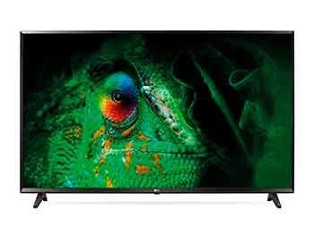 TV LED 43″ LG 43UJ630V – 4K, HDR, Smart TV