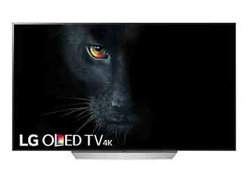 "TV OLED (55"") LG 55C7V UHD 4K, HDR Dolby Atmos, Smart TV Wi-Fi"