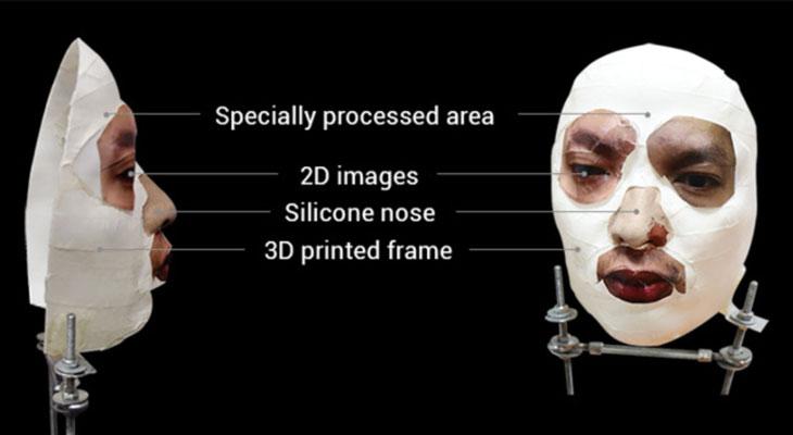 Consiguen engañar al Face ID del iPhone X con una sofisticada máscara