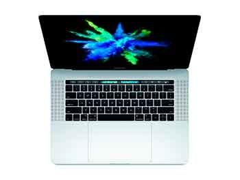 MacBook Pro 15″ (512GB, 16GB RAM, Intel Core i7, TouchBar)