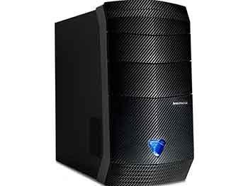 Ordenador Sobremesa Medion S91 – AMD Ryzen5 1400, 8GB RAM, 1TB HDD, RX460 2GB