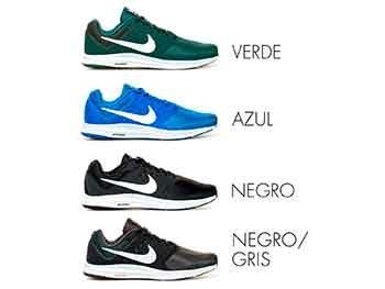 Nike – Downshifter 7 Sneakers Zapatillas